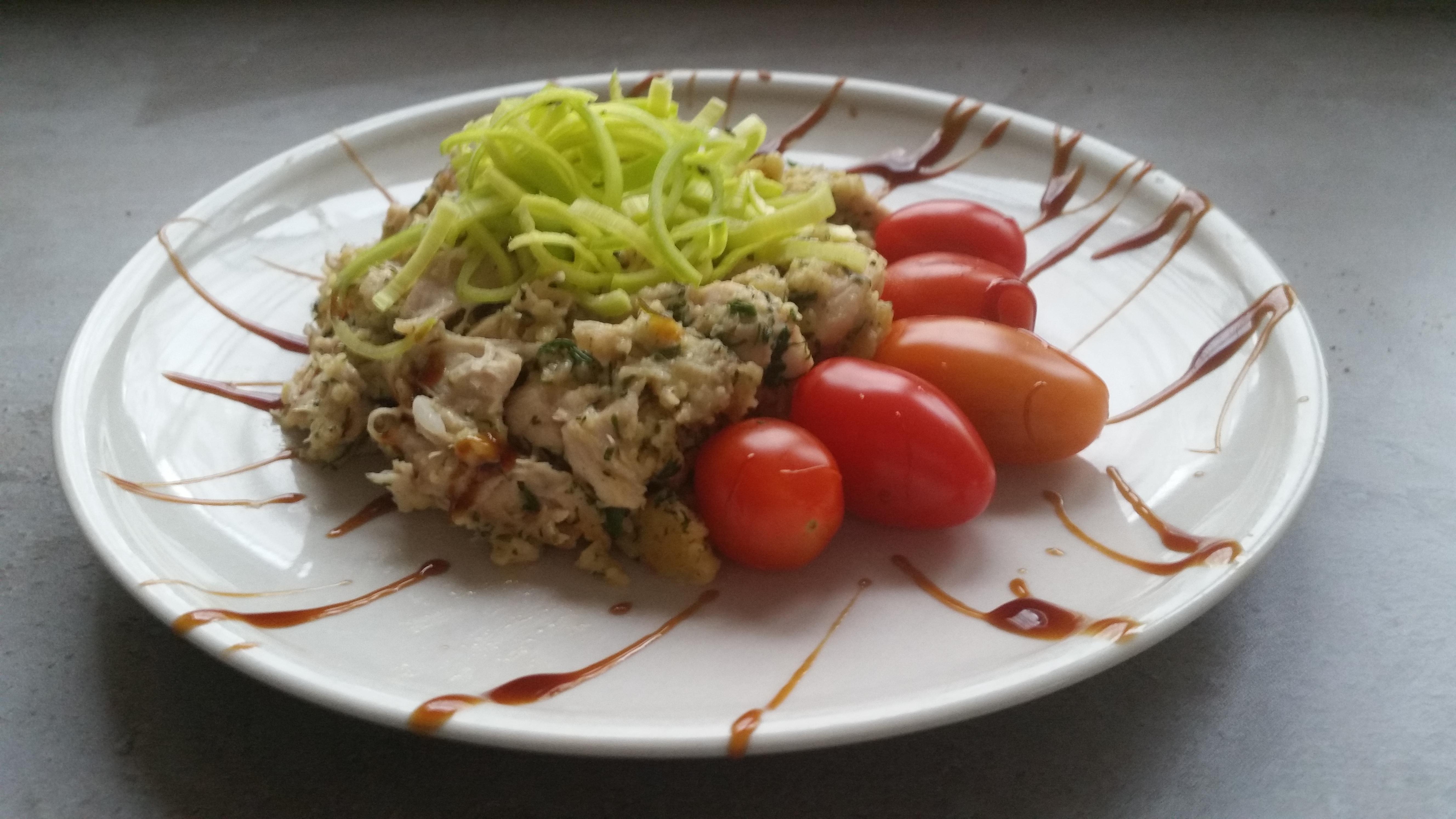 HIT! Smakowite i chrupiące Fileciki z Kurczaczków w 20 smakach – rannym słońcem kąpane…