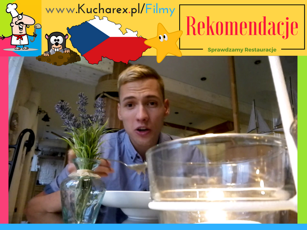 Sprawdzamy restaurację w Czechach :)