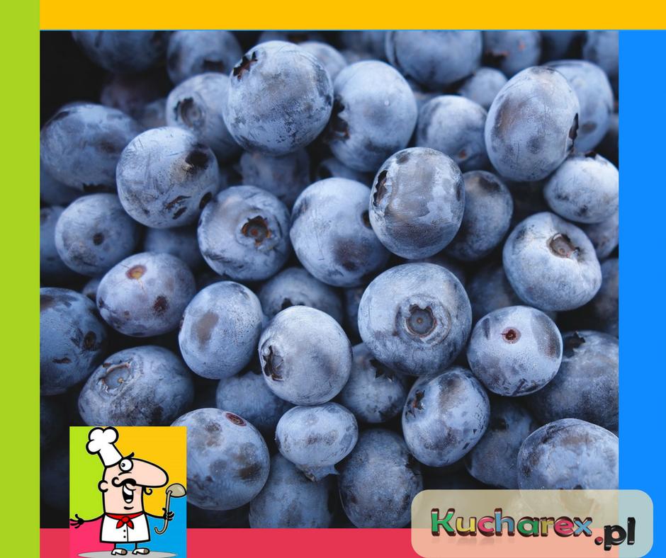 Jagody i borówki – jedz i żyj zdrowo!